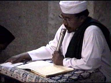 "Photo of "" Ja'anii Tahfidzul Qur'an """