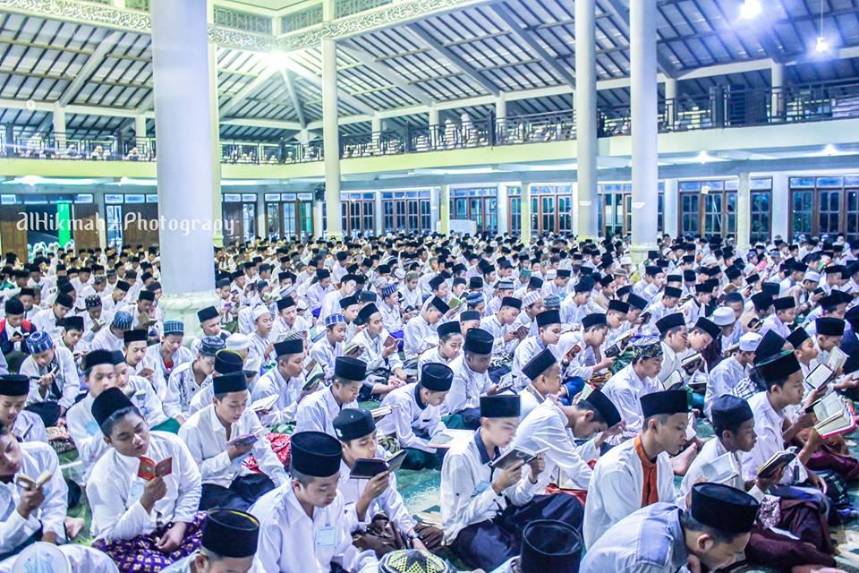 Photo of Tips Jitu Anti Kantuk Saat Pasaran Ramadhan