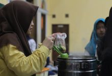 Photo of Bazar Santri Putri Al Hikmah 2