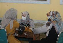 Photo of VAKSINASI TAHAP KE-2 DI (YPPP) ALHIKMAH2
