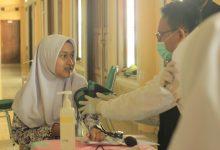 Photo of Vaksinasi ke-2 Di Pondok pesantren Al-Hikmah 2